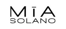 Mia Solano Logo